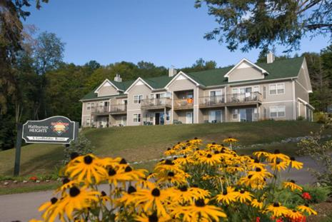 Hotels In Algonquin Highlands Ontario