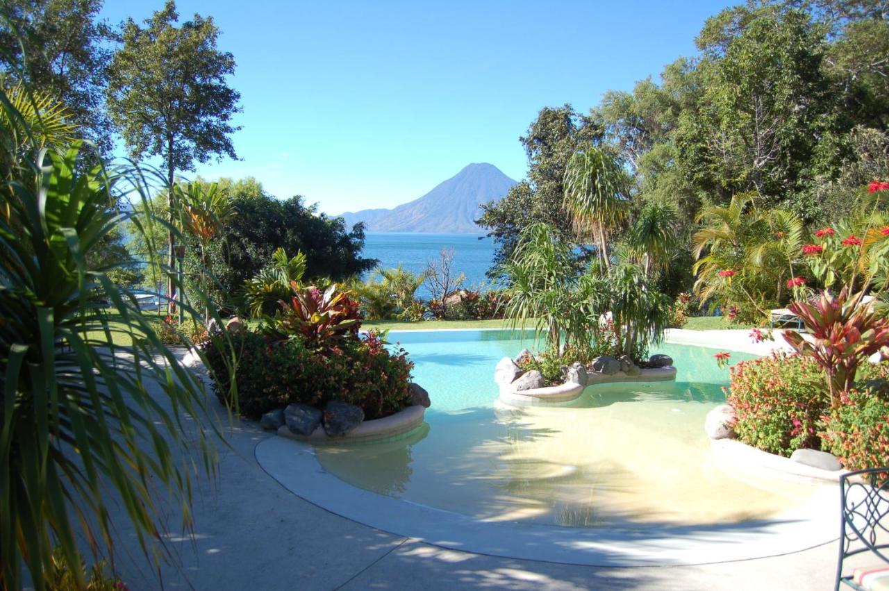 Hotels In San Jorge La Laguna Solola