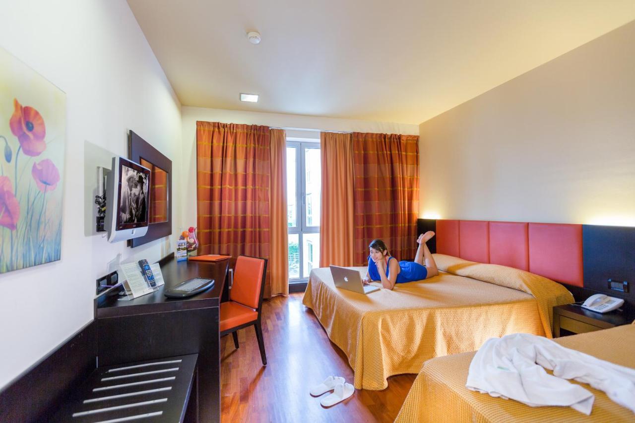 Victoria Terme Hotel, Tivoli Terme, Italy - Booking.com