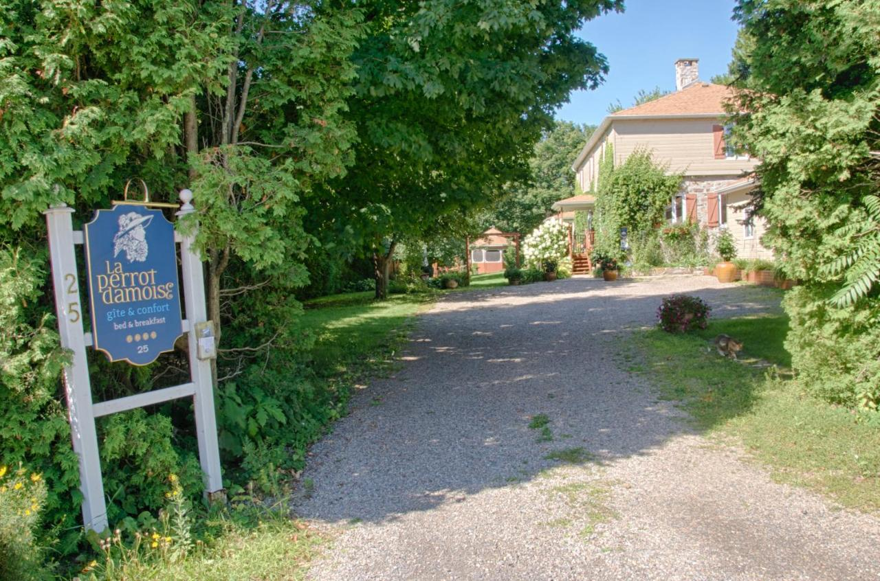 Bed And Breakfasts In Vaudreuil-dorion Quebec