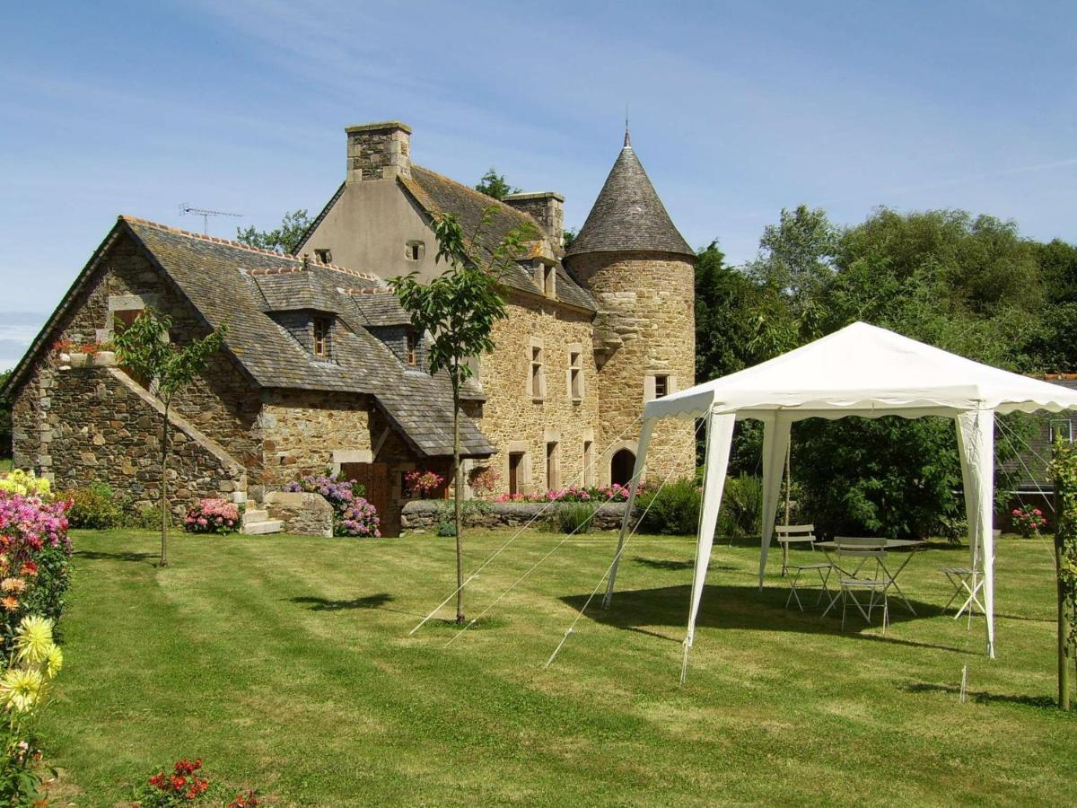 Bed And Breakfasts In Pommerit-jaudy Brittany