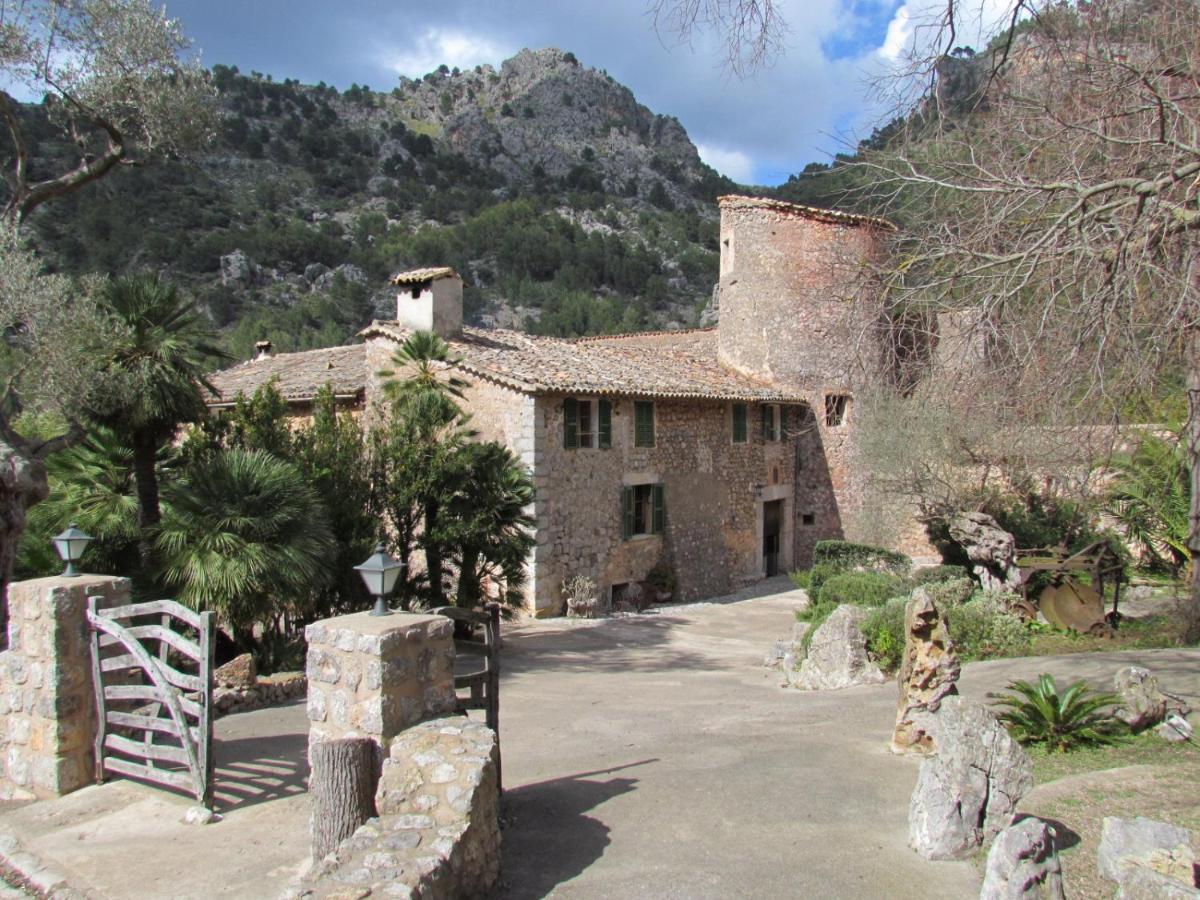 Guest Houses In Selva Majorca