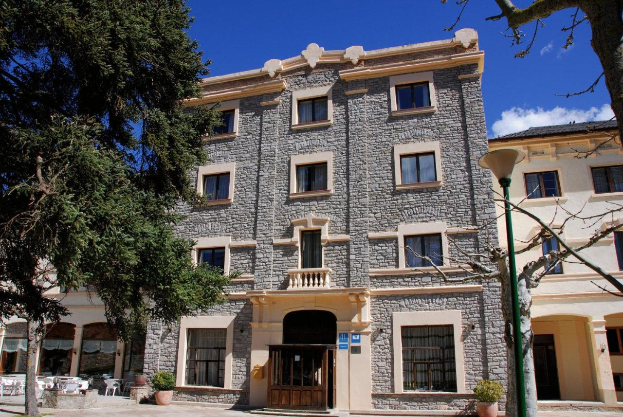 Hotels In Belianes Catalonia