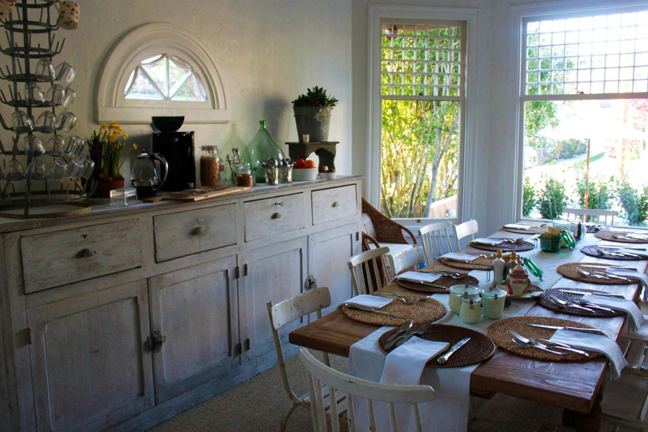Bed And Breakfasts In Kenwood California