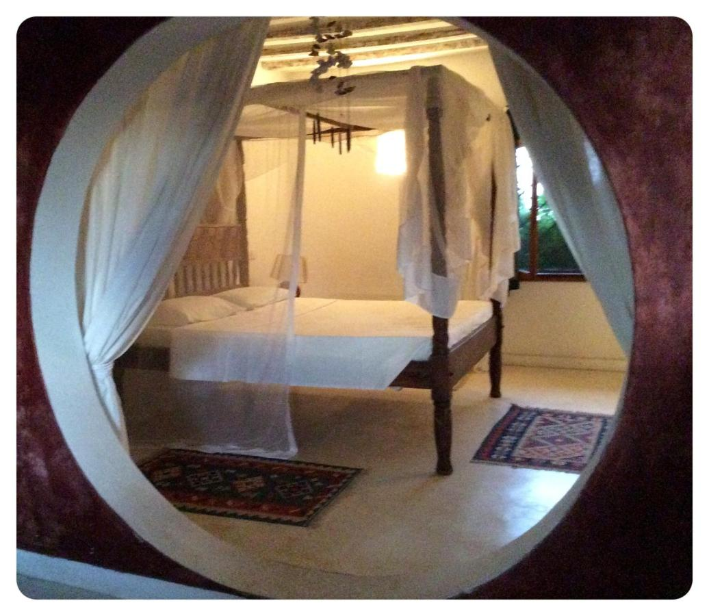 & Bed and Breakfast Kilima Tamu House Malindi Kenya - Booking.com