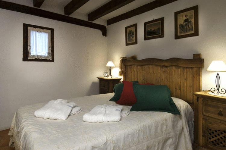 La Casa de los Soportales, Chinchón – Updated 2019 Prices