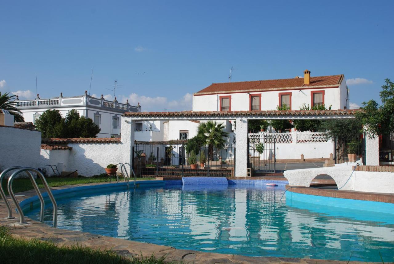 Hotels In Monesterio Extremadura