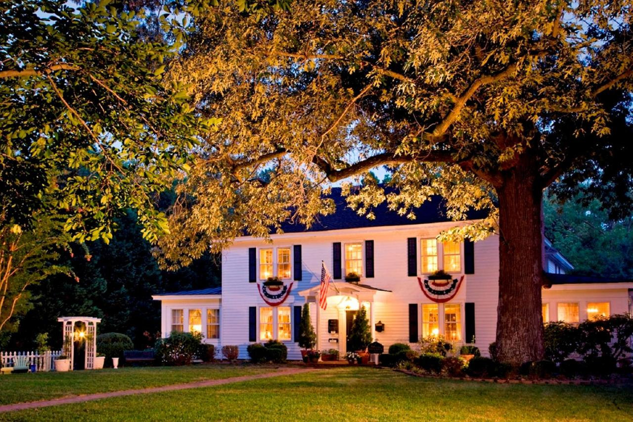 Bed And Breakfasts In Williamsburg Virginia