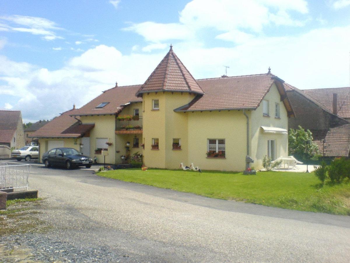 Bed And Breakfasts In Plaine-de-walsch Lorraine