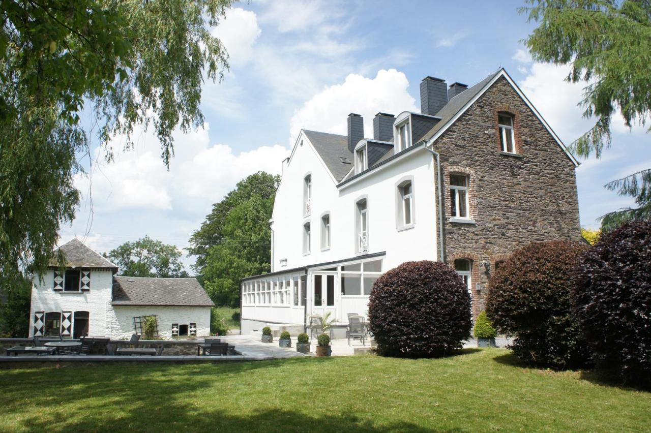 Guest Houses In Au Rolay Belgium Luxembourg