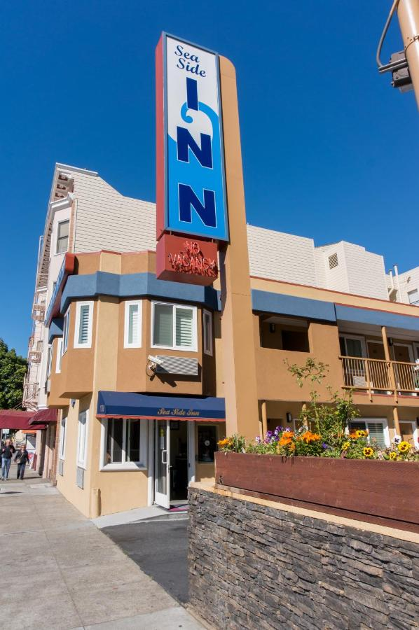 Hotels In Sunset District California
