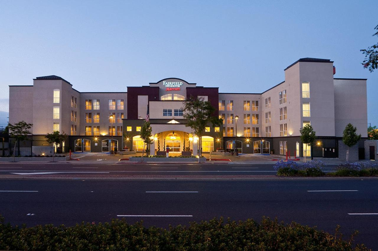 Hotels In Millbrae California