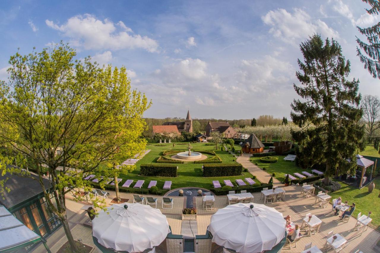 Hotels In Brustem Limburg