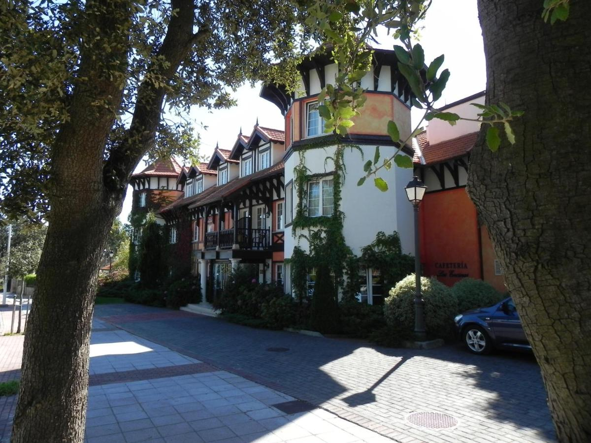 Hotels In Solares Cantabria