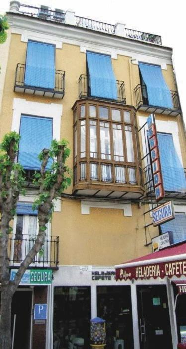 Guest Houses In Fortuna Murcia
