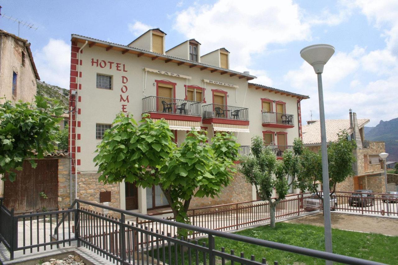 Hotels In Aramunt Catalonia