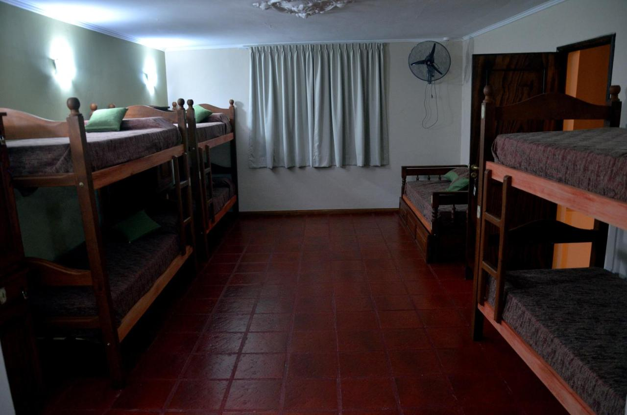 Hostels In España Santa Fe Province