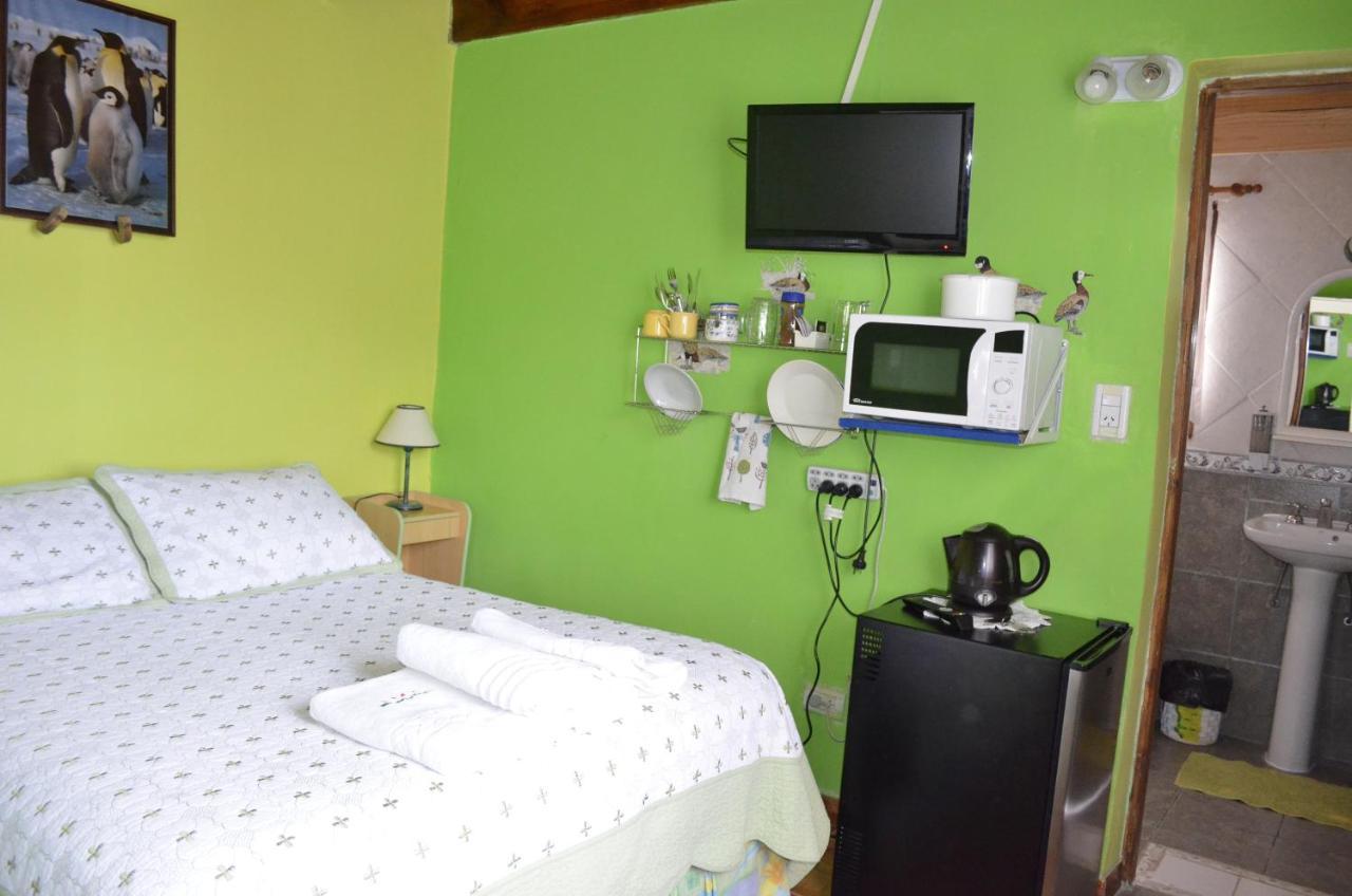 Bed And Breakfasts In Ushuaia Tierra Del Fuego