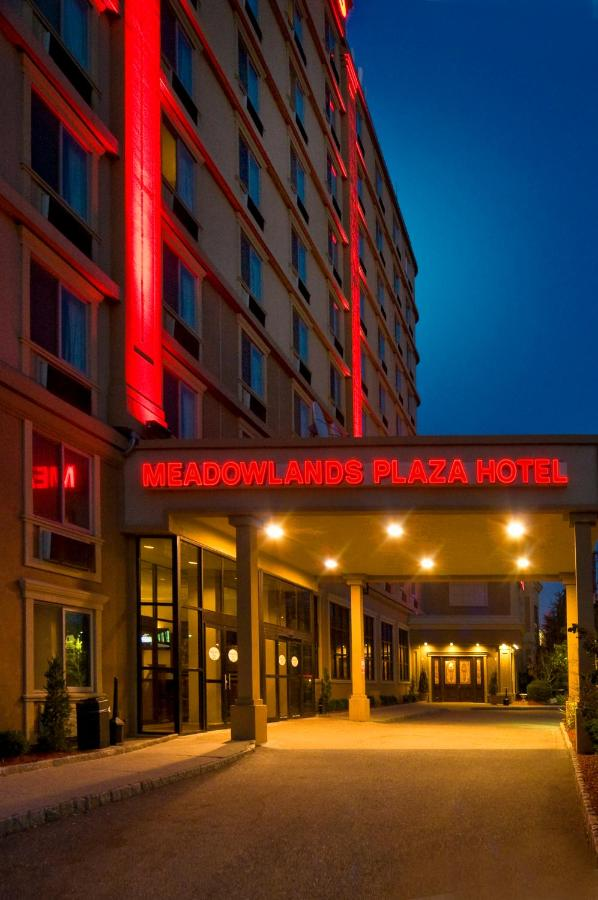 Hotels In Secaucus New Jersey