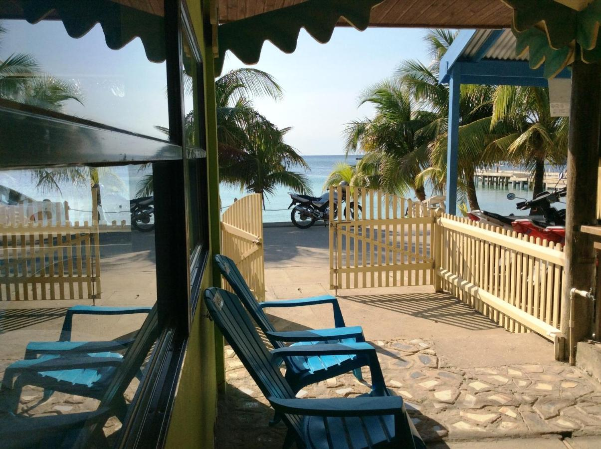 Guest Houses In French Harbor Roatan Island