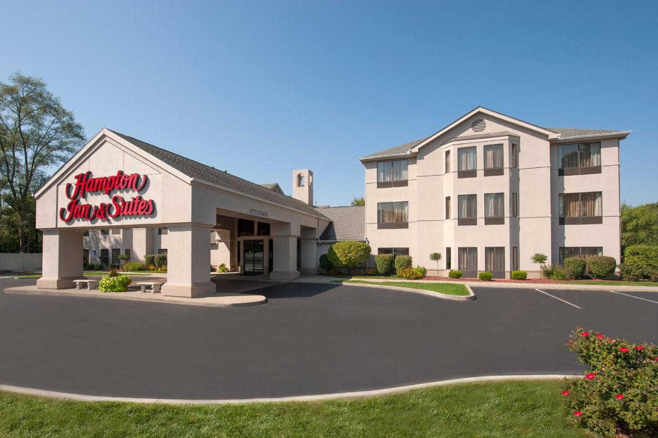 Hotels In Buchanan Michigan