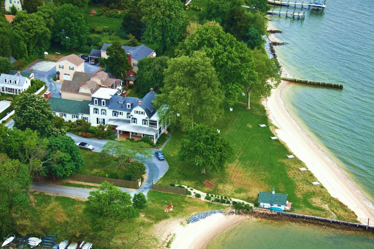 Bed And Breakfasts In Cambridge Maryland