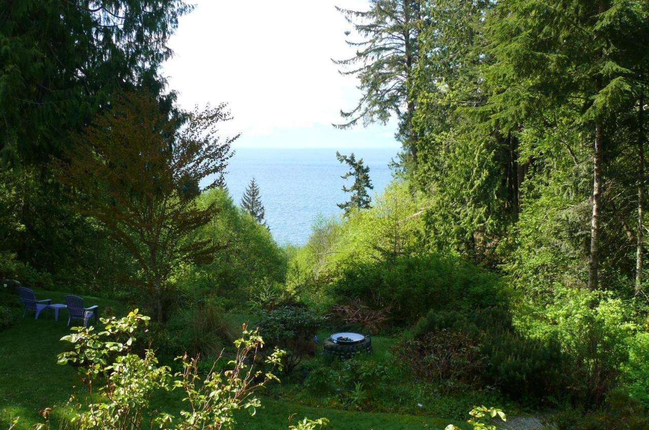 Guest Houses In Metchosin Vancouver Island