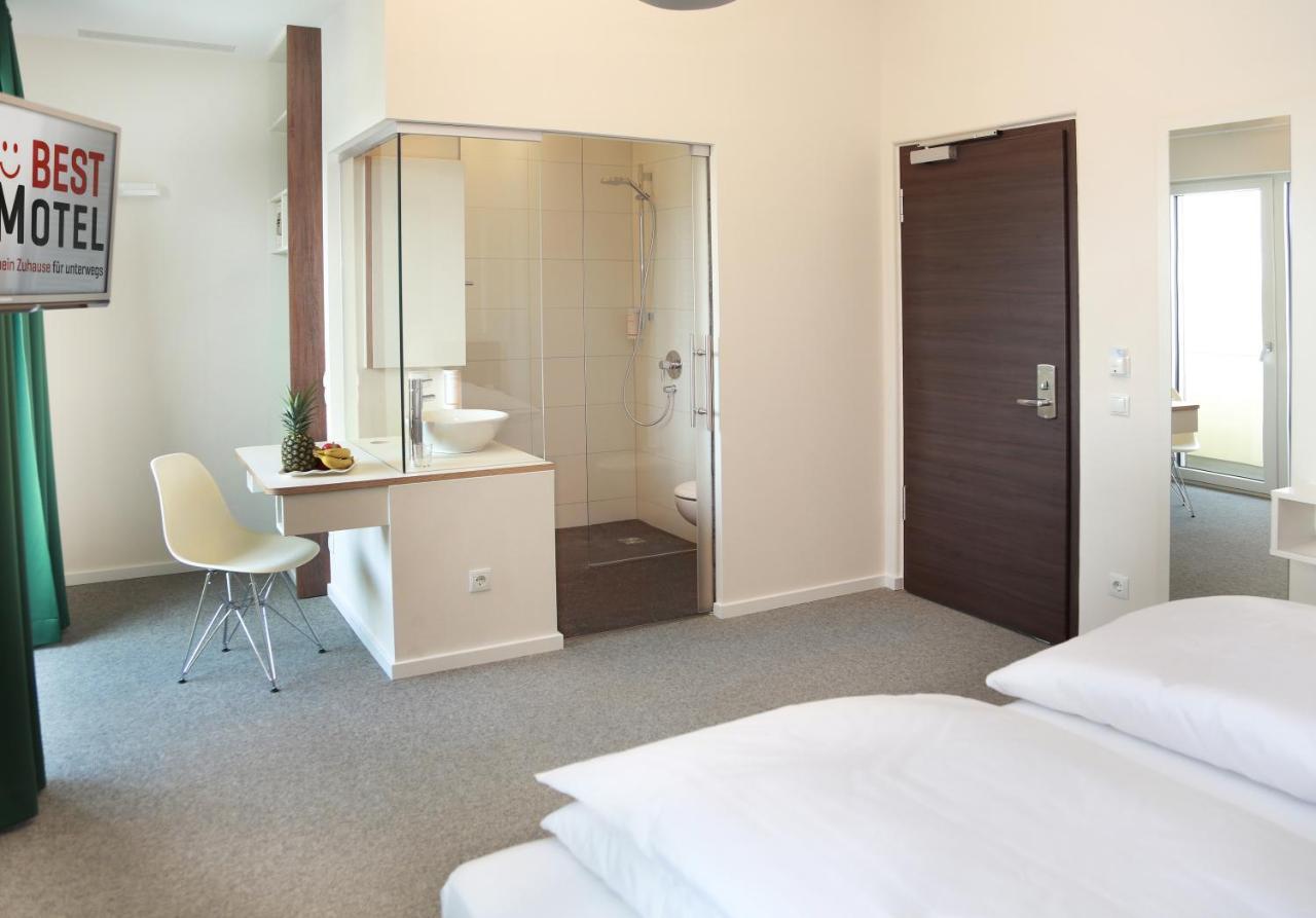 Best Motel, Vilsbiburg, Germany - Booking.com