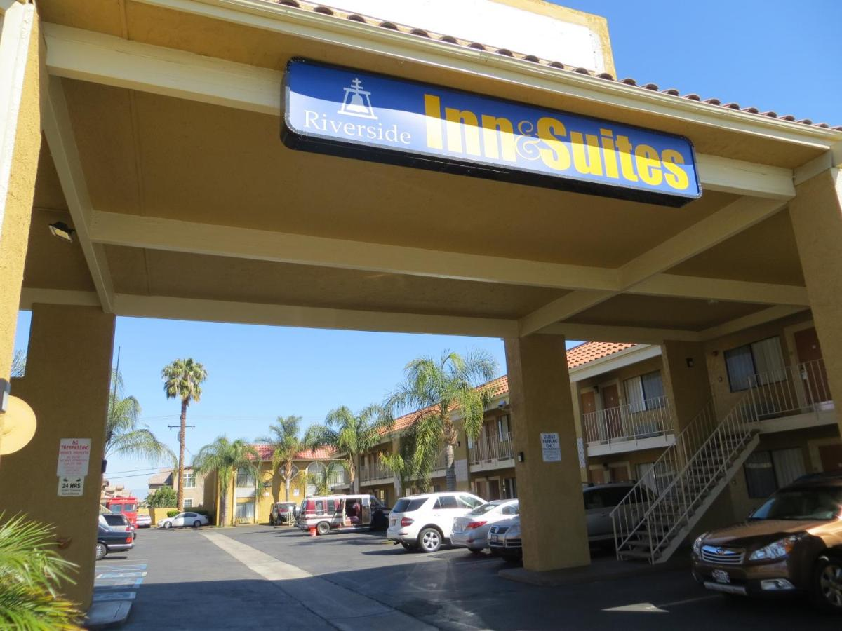 Hotels In Temescal California