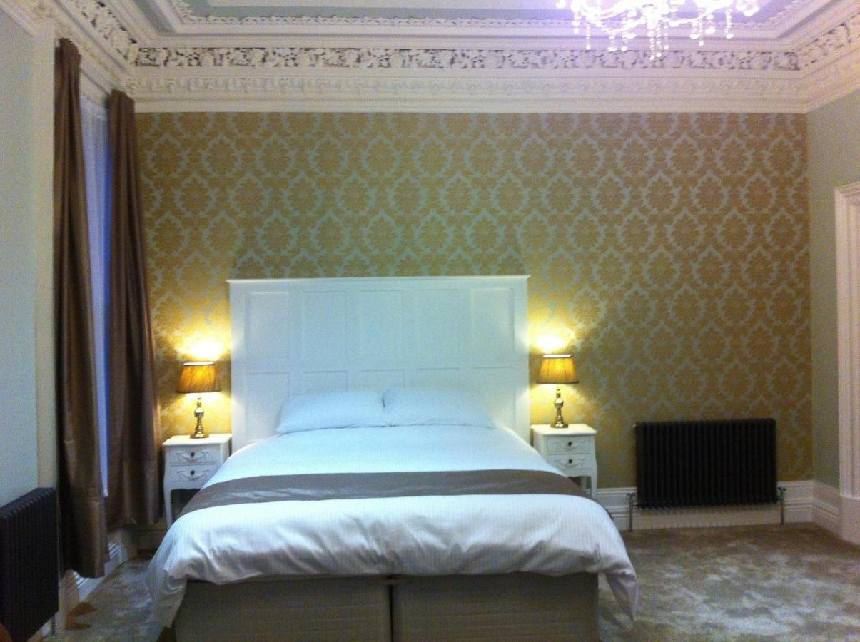 Bed And Breakfasts In Crossnacreevy Down County