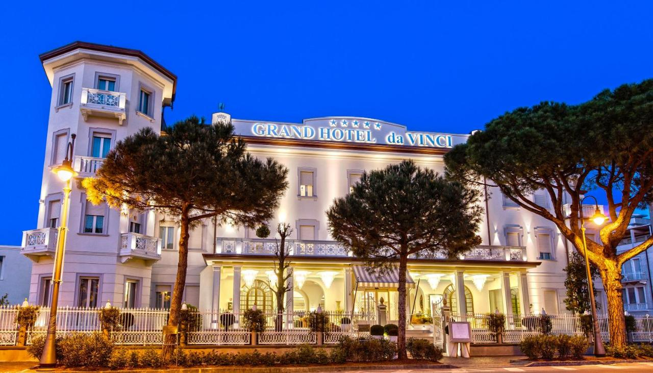 Grand Hotel Da Vinci, Cesenatico – Updated 2018 Prices