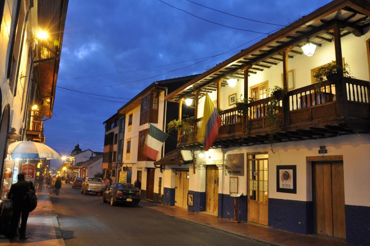 Hotels In Cáqueza Cundinamarca