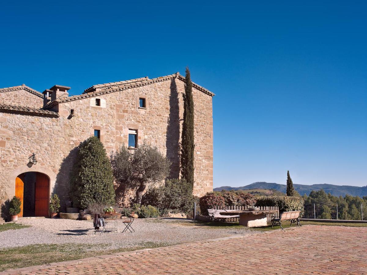 Hotels In Cardona Catalonia