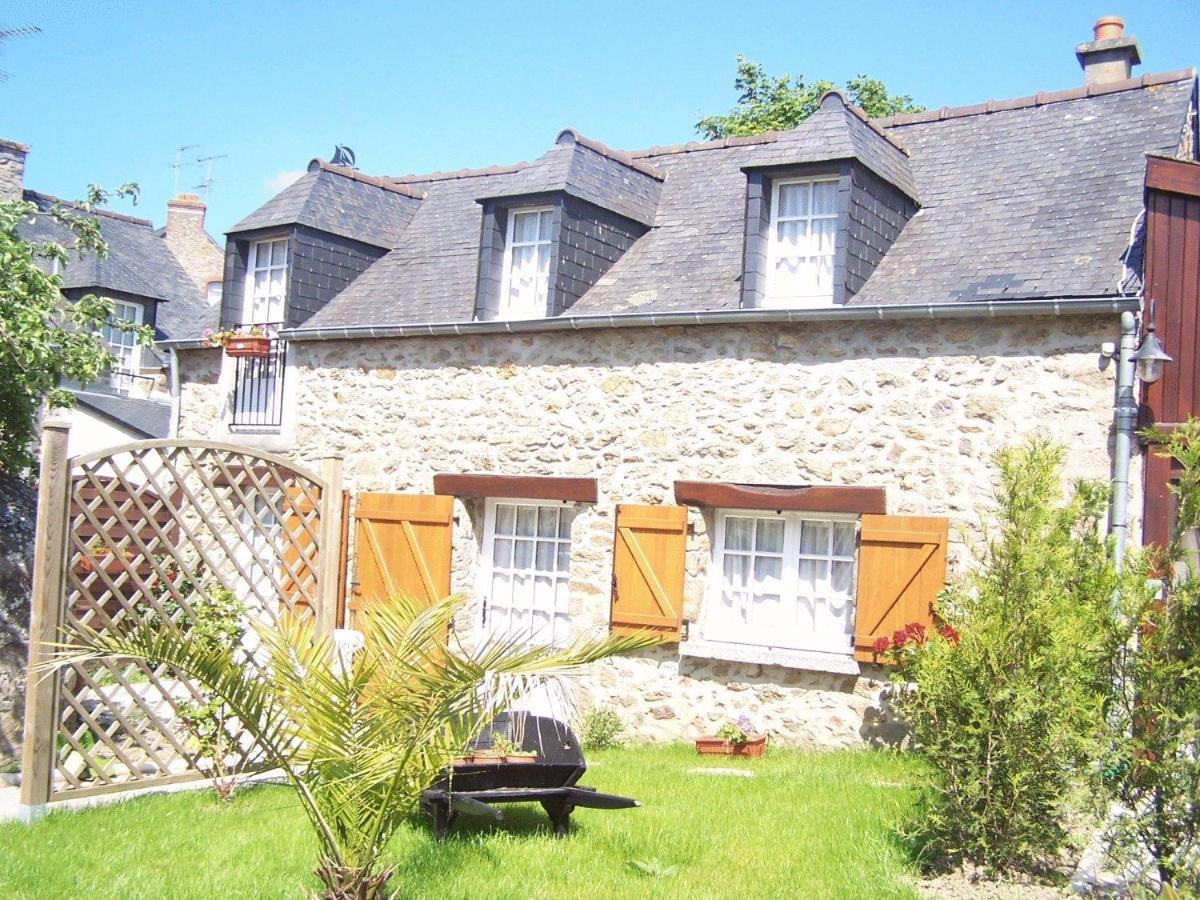 Guest Houses In Port Blanc Brittany