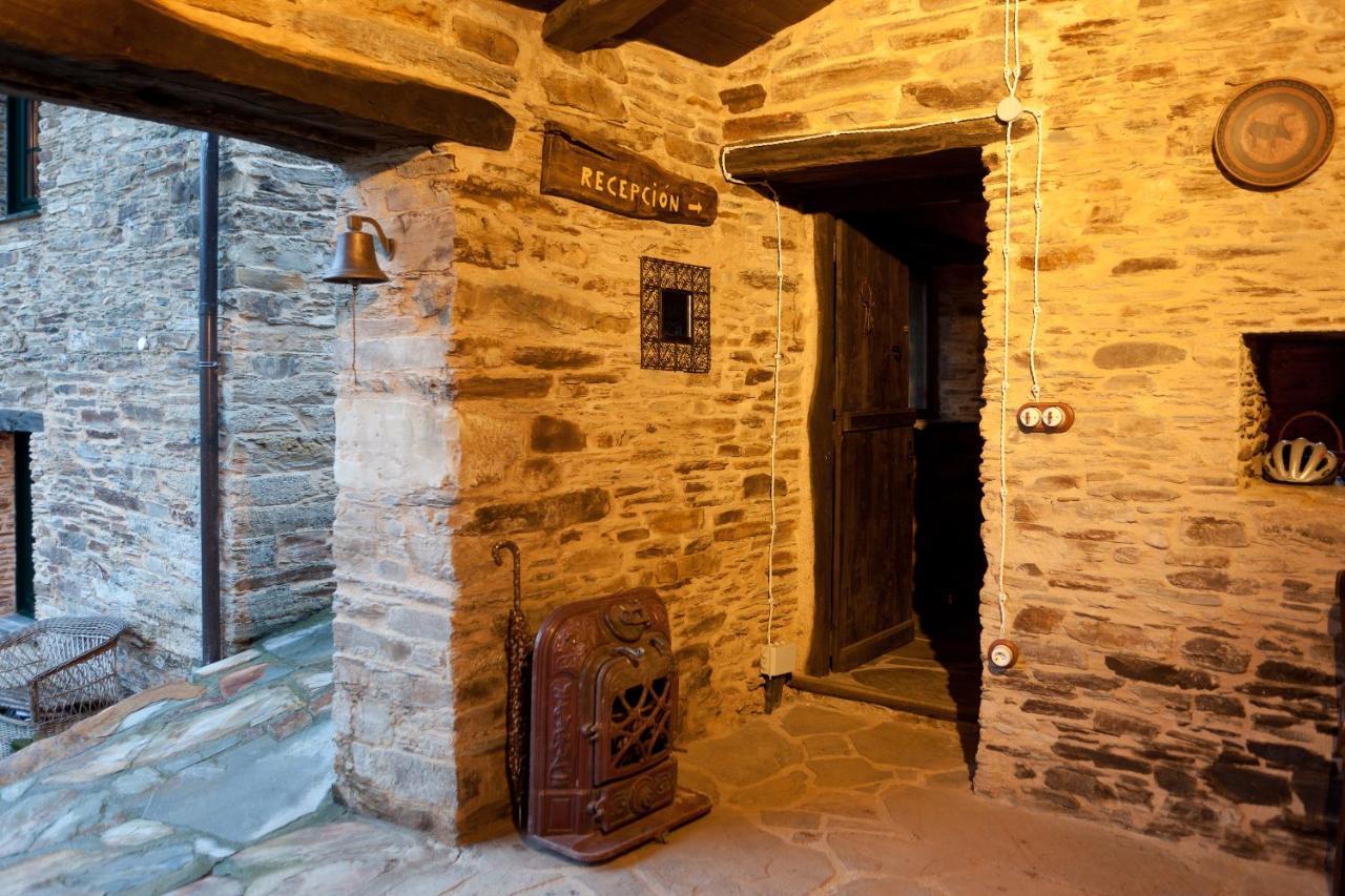 Casa de Aldea Terraverde, San Tirso de Abres – Updated 2019 ...