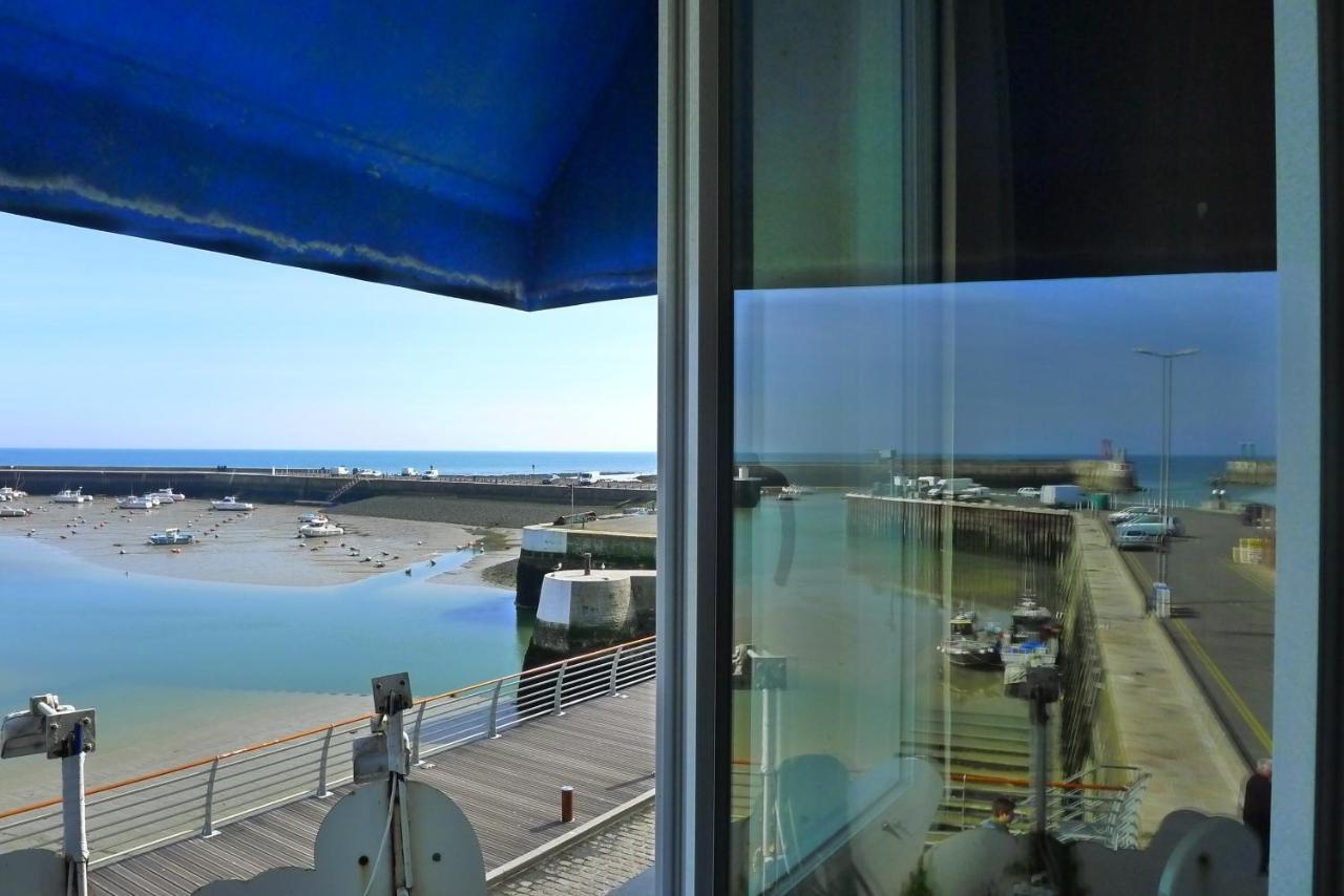 Hotels In Port-en-bessin-huppain Lower Normandy