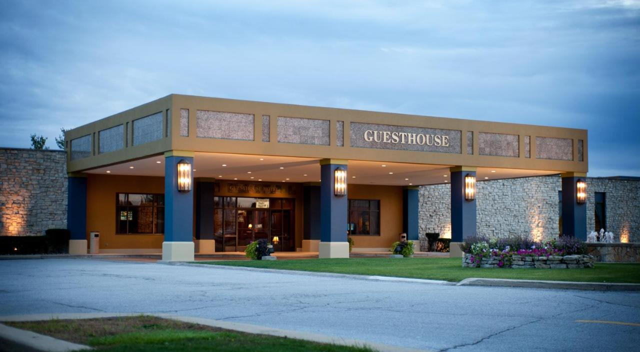 Hotels In New Haven Indiana