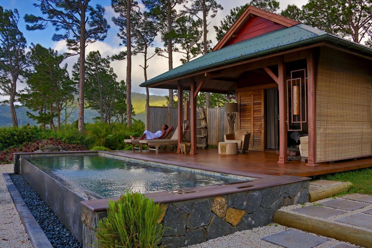 46296d68519 Lakaz Chamarel Exclusive Lodge