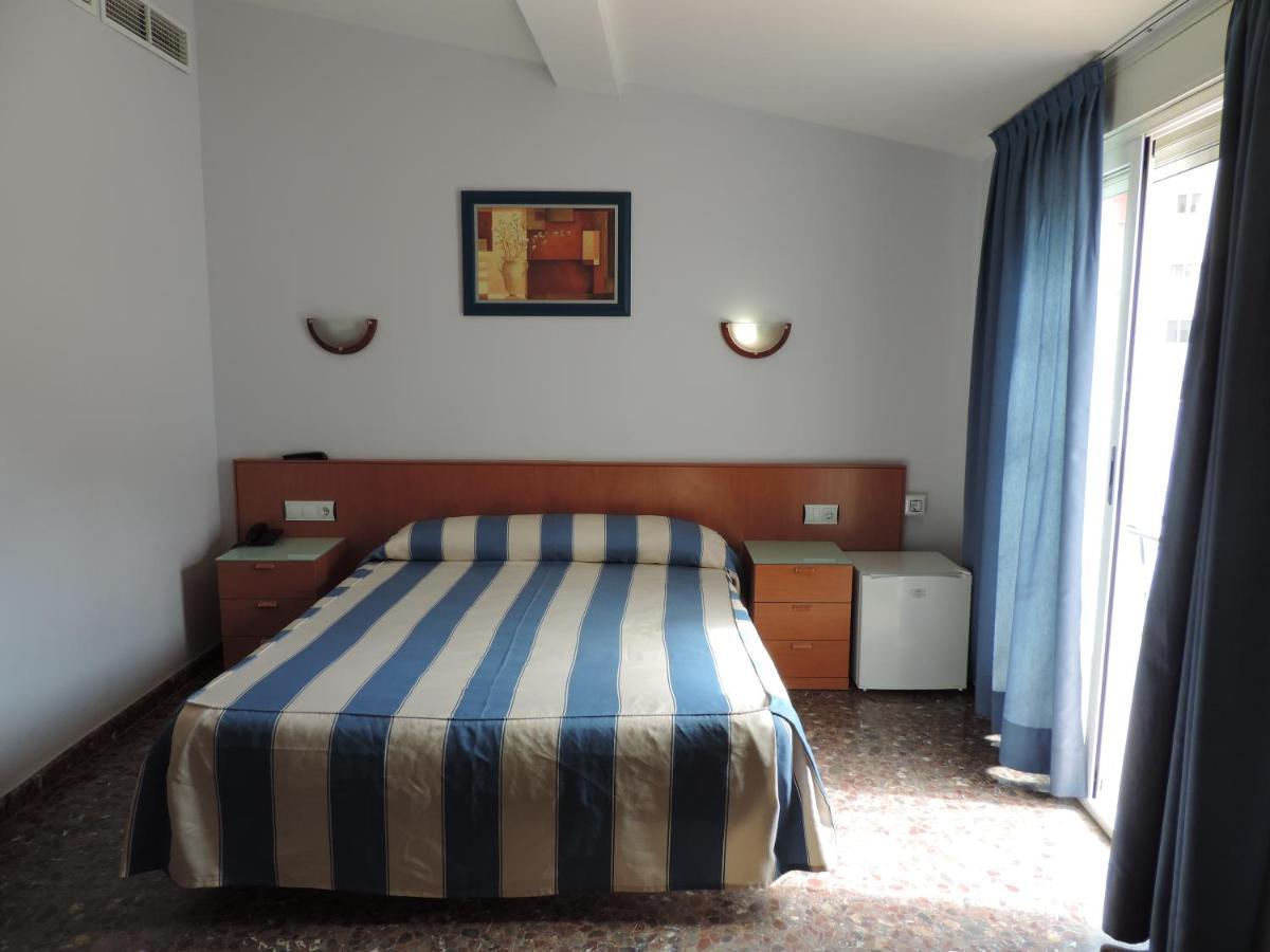 Hotels In Mareny Blau Valencia Community