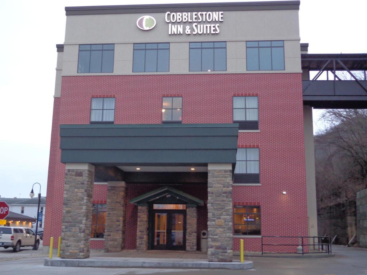 Hotels In Marquette Iowa