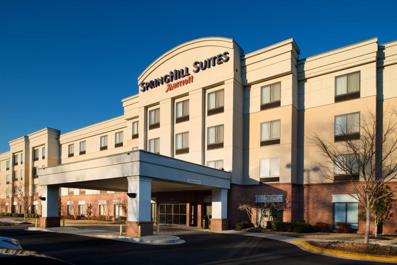 Hotels In Annapolis Maryland