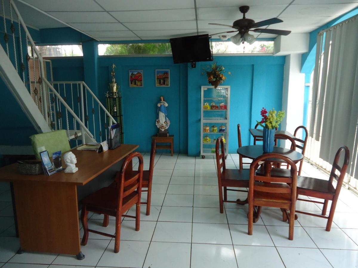 Hotel Centroamerica, Managua, Nicaragua - Booking.com