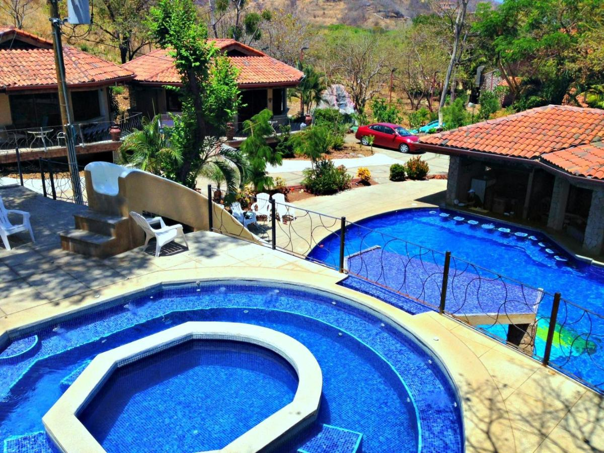 Resorts In Sardinal Guanacaste