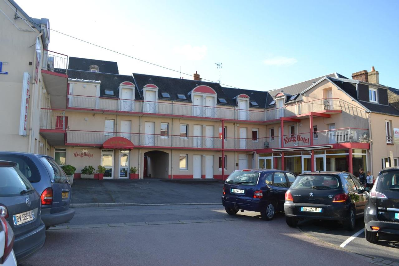 Hotels In Vaux-sur-aure Lower Normandy