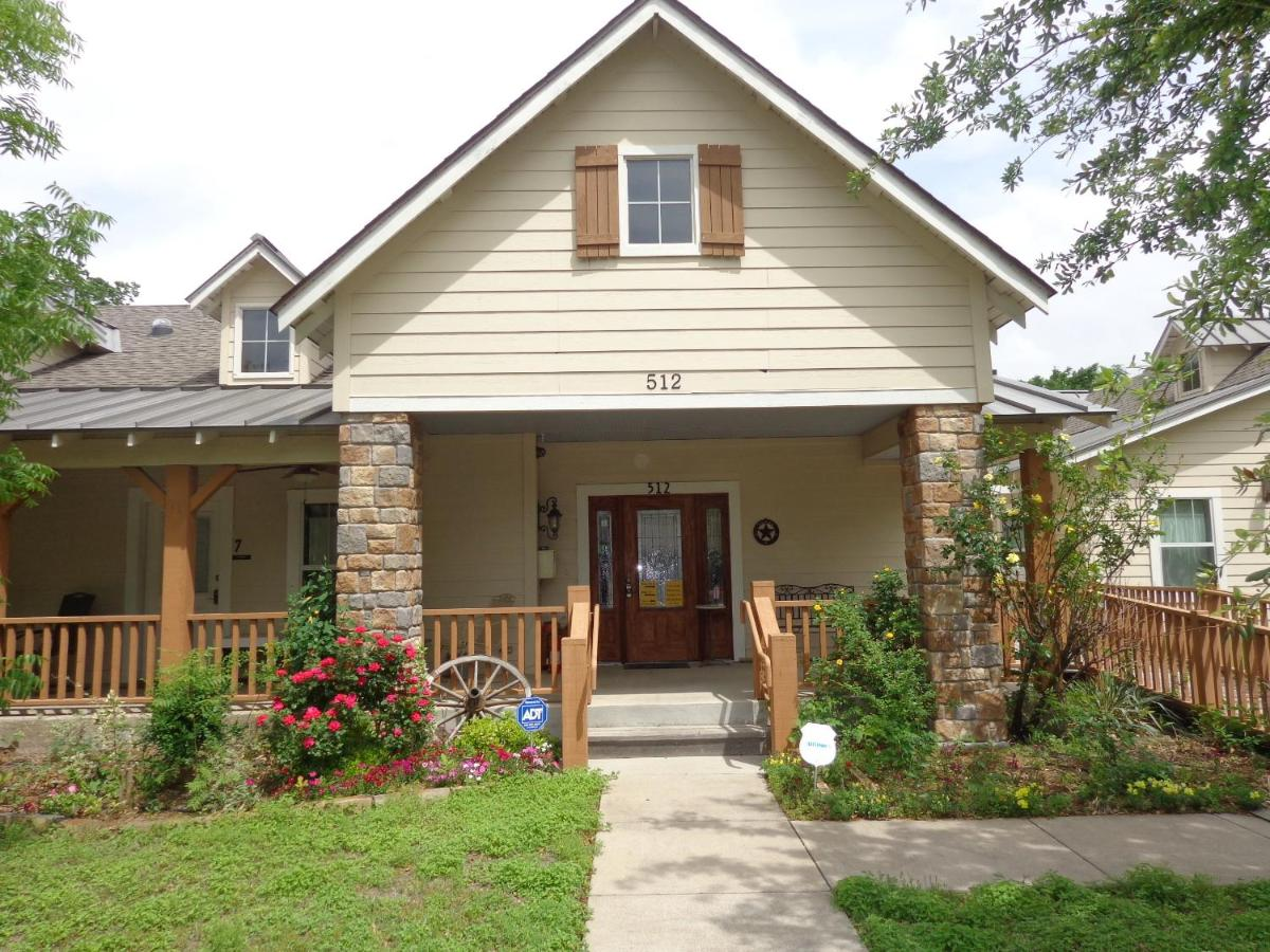 Bed And Breakfasts In Cedar Hill Texas