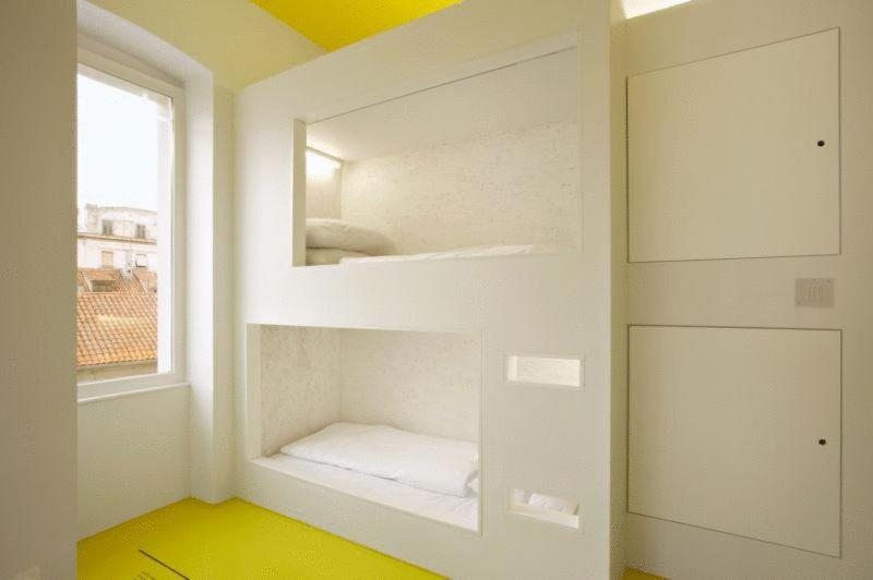 Design Hostel Goli Bosi Split Croatia
