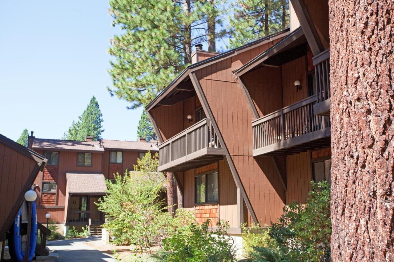 Resorts In Tahoe Vista California