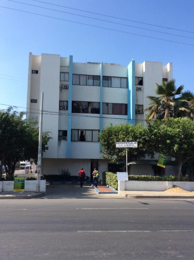 Guest Houses In Casablanca Bolivar