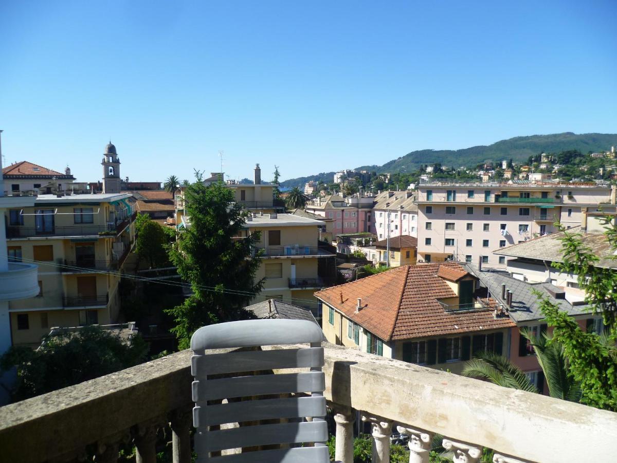 Pensione elvezia italien rapallo booking