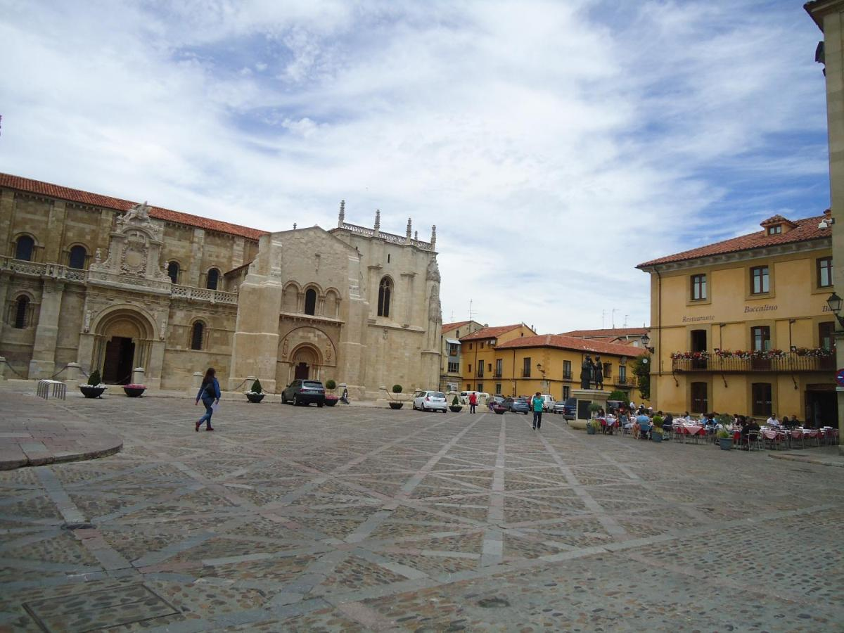 Guest Houses In Ribaseca Castile And Leon